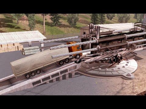 Euro truck simulator 2 mods auto stop