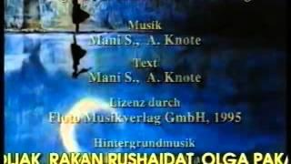 Mjesečeva ratnica/Sailor Moon[Српскохрватски(Srpskohrvatski)/Serbo-Croatian][Ending]