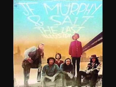 """Last Illusion"" by J.F. Murphy & Salt (USA, 1973)"