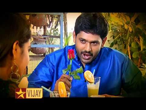 Deivam Thandha Veedu Vijay Tv Serial This Week Promo 23rd to 27th March 2015