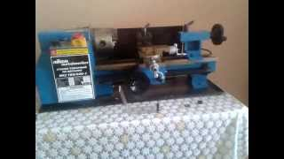 Токарно-фрезерный станок Aiken MLM 250/550-2