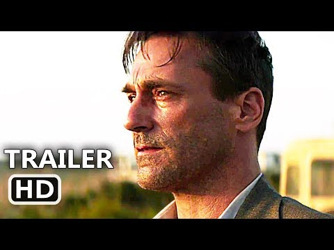 BEIRUT Official Trailer (2018) Jon Hamm, Rosamund Pike Thriller Movie HD