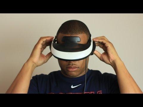SoldierKnowsBest - Sony Personal 3D Viewer: http://goo.gl/JjtnA Hostgator: http://goo.gl/kuuUA *Coupon Code* SOLDIER Twitter: http://twitter.com/soldierknowbest Instagram: mark...
