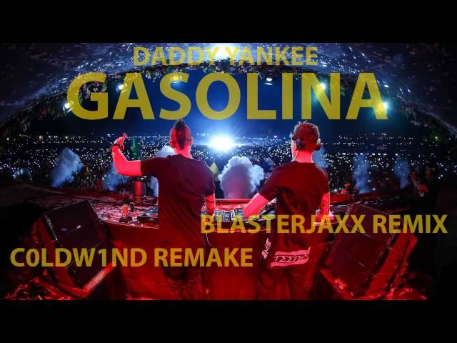 Daddy Yankee Gasolina Blasterjaxx Remix Extended Mix ...   640 x 480 jpeg 47kB