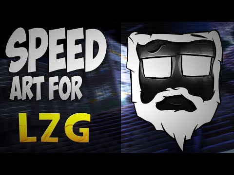 Speed-Art[33]For LZG!!!