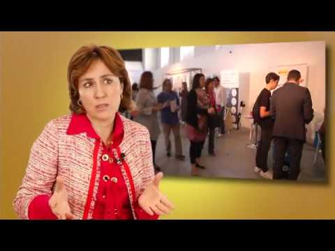 Video resumen del #FocusPyme y Emprendimiento L'Alacantí 2017[;;;][;;;]