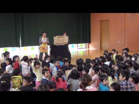 豊浦保育園 講演会 その2