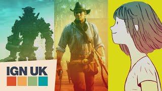 IGN UK Podcast's Alternative Games Awards 2018