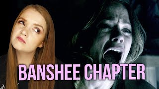 Nonton Banshee Chapter  2013  Horror Movie Review Film Subtitle Indonesia Streaming Movie Download