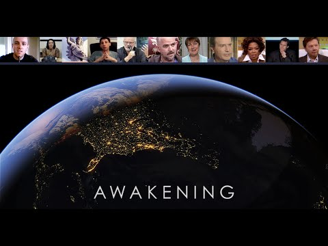 Awakening – The power of love