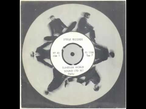 Sound Ltd Set - Sunside world (euro garage freakbeat)