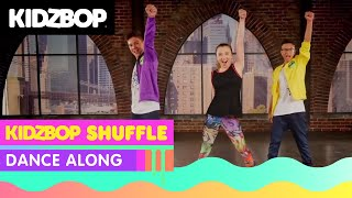 Video KIDZ BOP Kids - KIDZ BOP Shuffle (Dance Along) MP3, 3GP, MP4, WEBM, AVI, FLV Oktober 2018