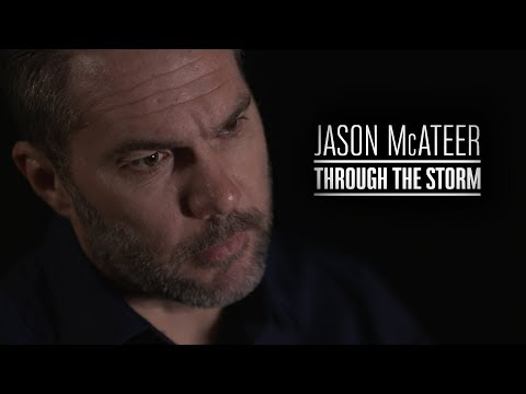 Video: Jason McAteer: Through the Storm | Mental health in football and society