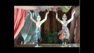 The Hare Krishna Movement(HKM) celebrated the Divine Appearance of Sri Nityananada Prabhu