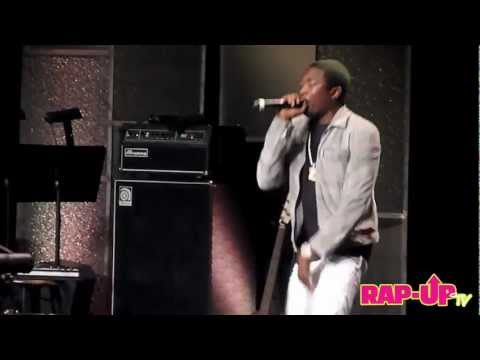 Meek Mill Performs 'House Party' at ASCAP Awards