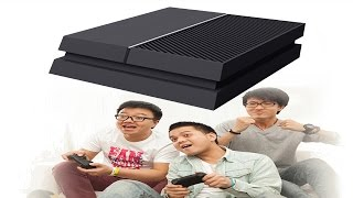 China's Knock Off PS4 Console Is Hilariously Bad