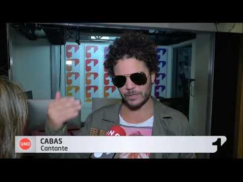 Videos de amor - La censura que le hicieron a la escena de amor del nuevo video de Andrés Cabas