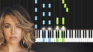 Video Rachel Platten - Fight Song - Piano Cover/Tutorial by PlutaX - Synthesia MP3, 3GP, MP4, WEBM, AVI, FLV Juni 2018