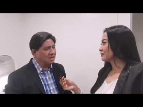 Larry Gadon Galit Na Galit Sa Isang Interview