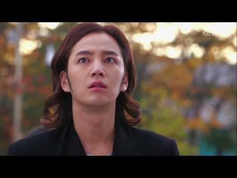 [예쁜남자] 세상물정 모르는 장근석 20131127