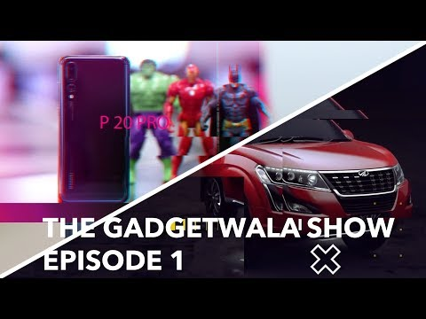2018 Mahindra XUV 500 Facelift Review | The Gadgetwala Show Episode 1