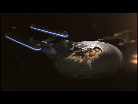 Deep Space 9 Upscale Project - Breen Attack  -  Rubicon Source