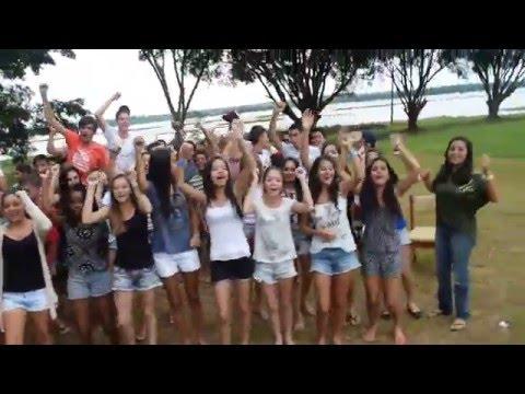 #vaipracima - Federação de UPA do Pontal do Rio Grande