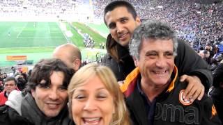 Roma-Fans schicken Konsel Geburtstagswünsche