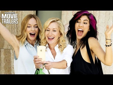 HALF MAGIC | Trailer for Heather Graham's upcoming comedy