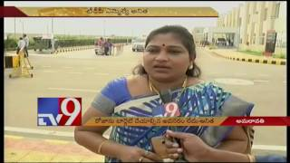 Differences with Roja not personal - MLA Anita - TV9