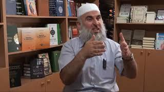 Cilësitë e Islamofobëve - Hoxhë Ulvi Fejzullahu