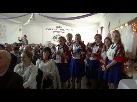 Dzień Ziemniaka-Wola Wiśniowa 2017