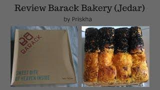 Video Review Roti Kasur Barack Bakery (Jessica Iskandar) MP3, 3GP, MP4, WEBM, AVI, FLV Februari 2018