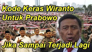 Video Wiranto Dan Prabowo MP3, 3GP, MP4, WEBM, AVI, FLV Mei 2019