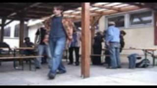 Video Zpověď zkrachovalé folkové kapely