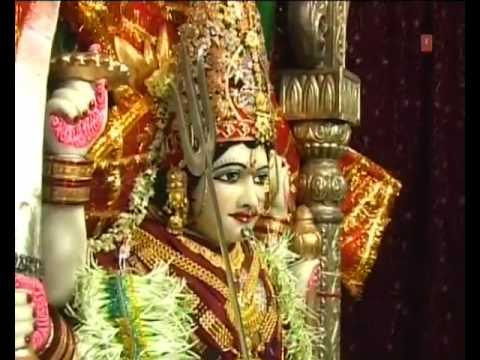 Video Ambe Maa Ni Jay Jai Jai Jagdamba Maa Aarti [Full Song] By Anuradha Paudwal I Maa Ni Aarti and Thal download in MP3, 3GP, MP4, WEBM, AVI, FLV January 2017
