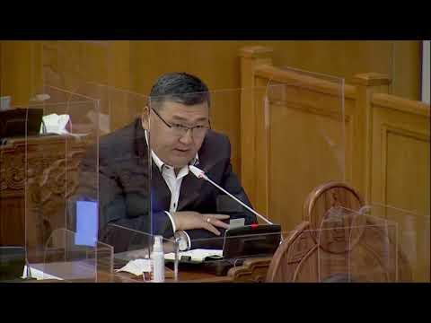 Ц.Туваан: Эрүүл мэндийн салбарт ажиллаж байгаа хүмүүсийн хичээл зүтгэлийг бид үнэлэх ёстой