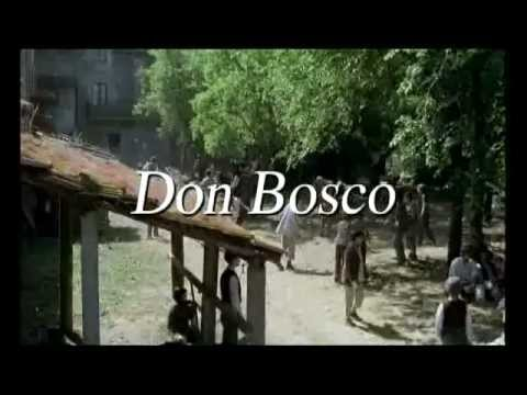 Don Bosco   Pelicula completa  Flavio Insinna   2004