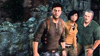 uncharted3 movie YouTube video