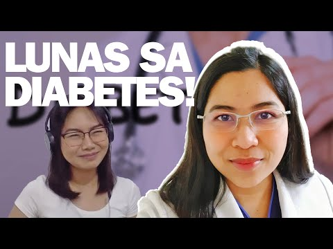 How To Treat Diabetes with Doc Suzeth | MABISANG LUNAS SA DIABETES