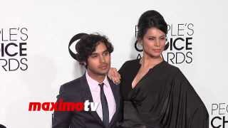 Subscribe! ▻ http://bit.ly/mrSda2 ▻ People's Choice Awards Red Carpet Arrivals at Nokia Theater at L.A. Live in Los Angeles, Ca...
