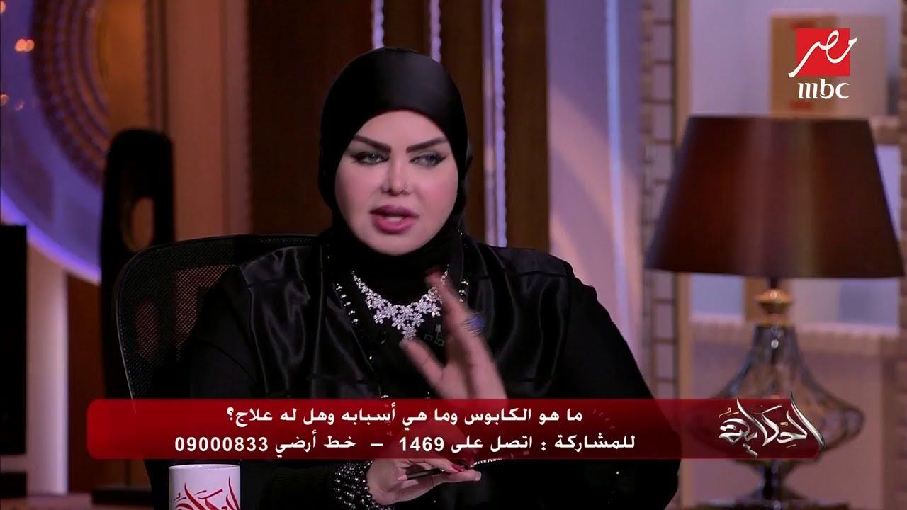 #الحكاية | عمرو أديب: لو أمي الله يرحمها طلعتلي في المنام ده يبقى إيه؟