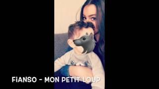 Video Sofiane - Mon ptit loup ( cover Djena Della ) MP3, 3GP, MP4, WEBM, AVI, FLV Mei 2017
