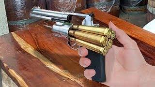 Video Most POWERFUL Pistols In The World! MP3, 3GP, MP4, WEBM, AVI, FLV Desember 2018
