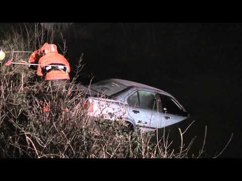 Nieder-Werbe: Betrunkener fährt in Edersee-Vorstau
