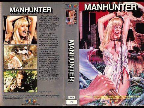 Şeytan Avcısı - Devil Hunter (1980) TÜRKÇE DUBLAJ
