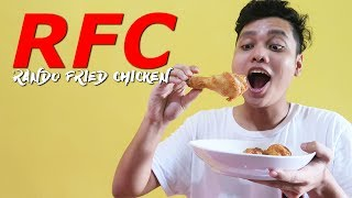 Video MASAK AYAM GORENG ! ♥ | Laurent Rando MP3, 3GP, MP4, WEBM, AVI, FLV Oktober 2018