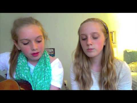Stay- Florida Georgia Line (Cover By Cate And Aimee)