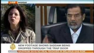 Al-Jazeera News Dec. 31, 2006