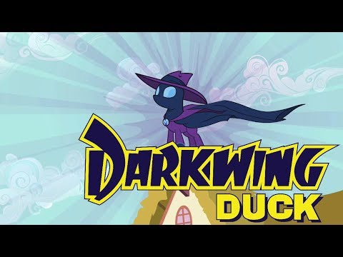 Darkwing Duck (intro). PMV